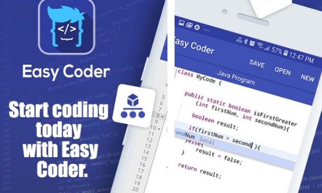 EASY CODER: Learn to develop & run java programs
