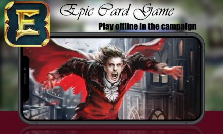 Epic Card Game – Review