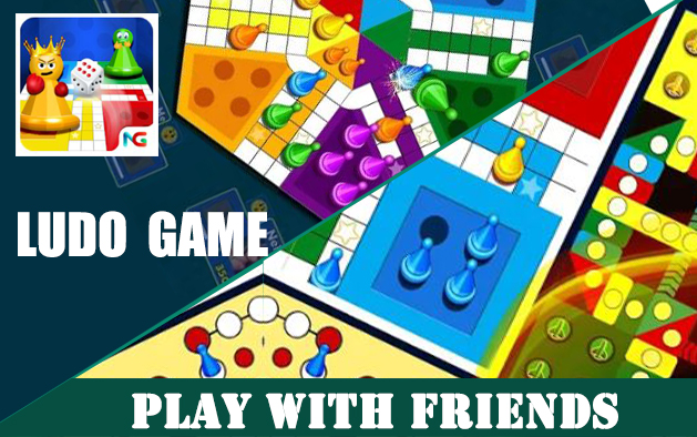 Ludo Game – Play with friends – Game Review