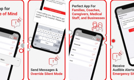 The most effective emergency communication app on the market