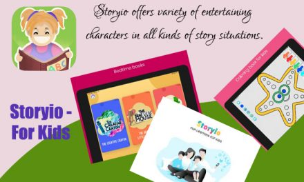 Storyio – For Kids