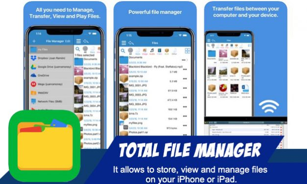 Total File Manager