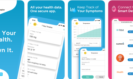HealthChampion is pioneering the next generation of health records apps