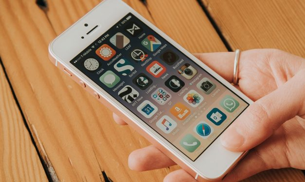 How to Unlock an iPhone SE