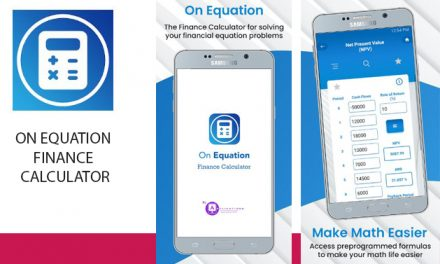 On Equation Finance Calculator
