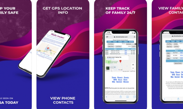 SPY PHONE TRACKER- KEEP YOUR FAMILY SAFE!