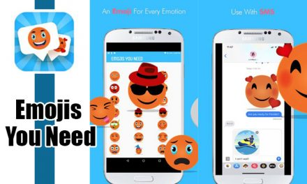 Emojis You Need