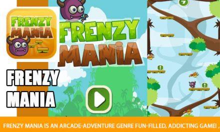 Frenzy Mania