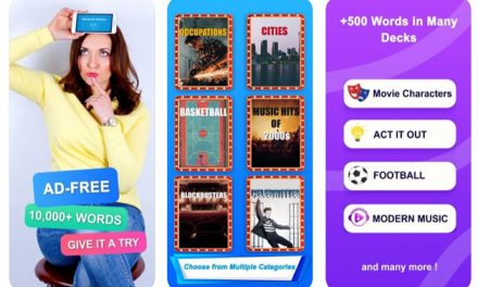 Guess Word – Play fun Charades