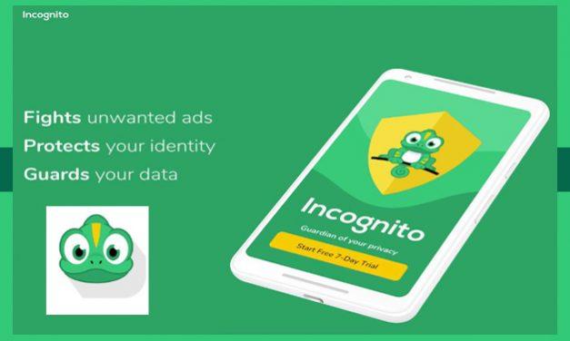 Incognito VPN – Fast VPN & Ad Blocker for Android