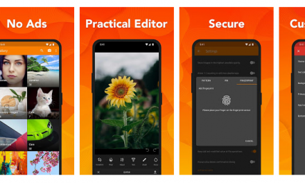 Simple Gallery Pro – The Premium Photo Managing App