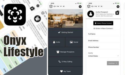 Onyx Lifestyle