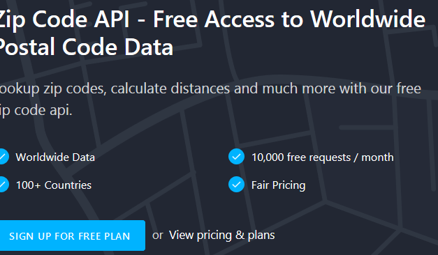 Get Postal Code Data From Across the Globe with Zip Code Base
