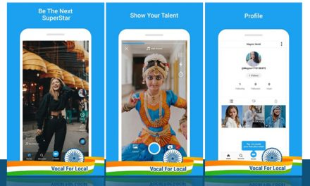 Doston – Short Video App by Indian