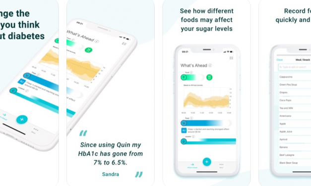 Manage Your Insulin and Blood Sugar with Quin Diabetes Management