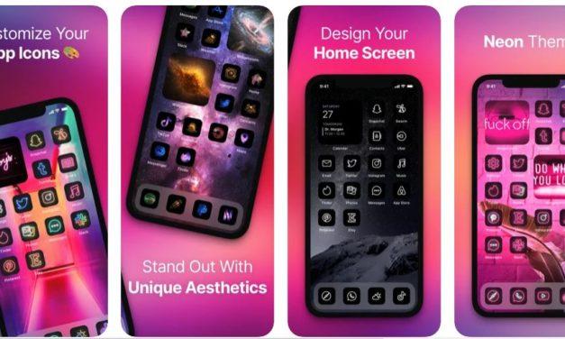 App Icons Customizer