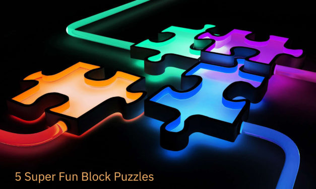 5 Super Fun Block Puzzles You Need To Try On Your Android Phone Today
