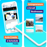 AIMIsocial – quality social media marketing campaigns in minutes.