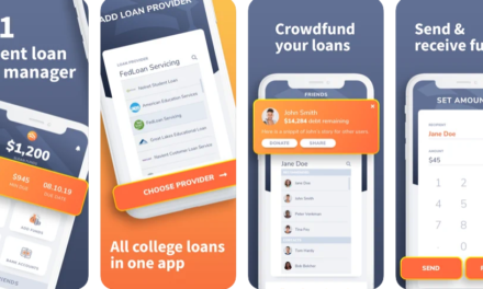 Pay off your loan years earlier using SLOAN, the ultimate student loan app!