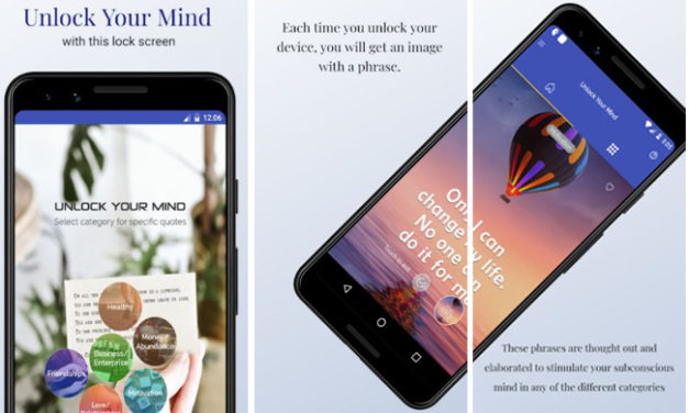 Unlock Your Mind – Train your subconscious mind