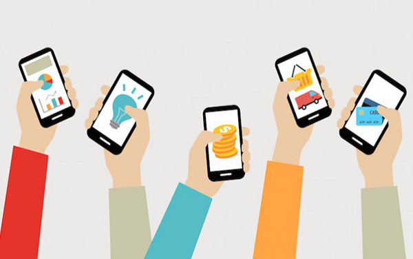 What Are the Most Popular Types of App?
