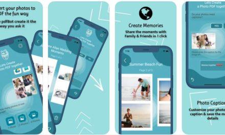 Photo to PDF: Create pdf photo
