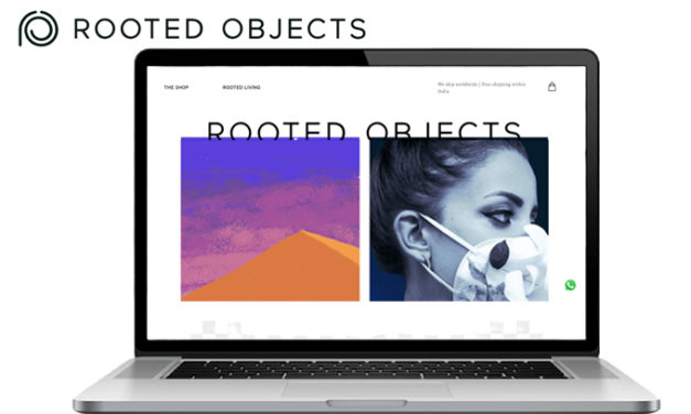 Rooted Objects