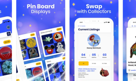 Pin collectors assemble! Buy, sell, trade and show off your collections on Magic Pin