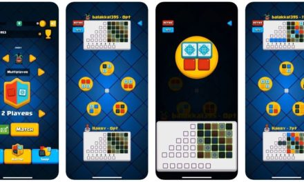 ROYAL TILES – Strategy Based Tile Puzzle