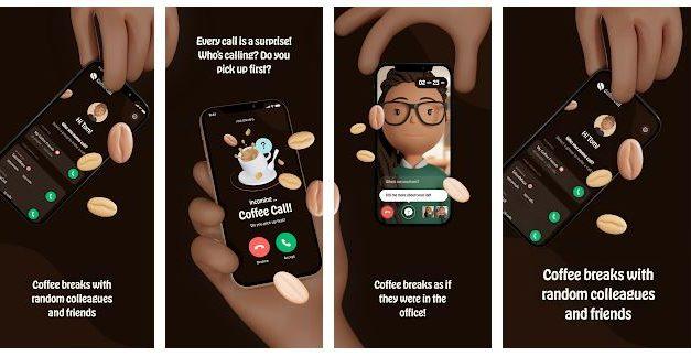 CoffeeCall