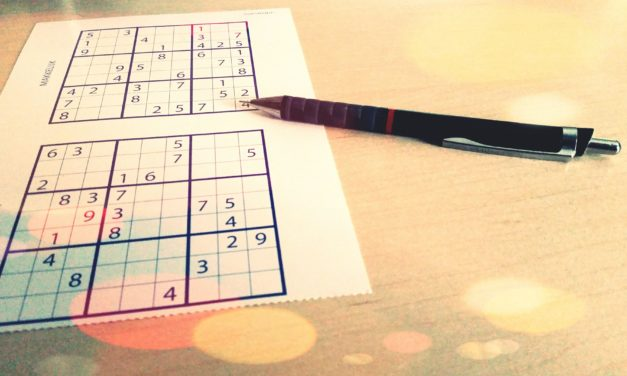 Different Sudoku Puzzle Games That Need Your Attention